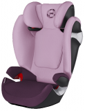 Autosedačka CYBEX Solution M 2016 Princess Pink