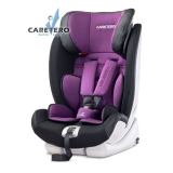 Autosedačka CARETERO Volante Fix purple 2017