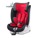 Autosedačka CARETERO Volante Fix red 2017