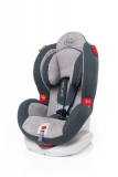 Autosedačka 4Baby Weelmo 2017 light grey